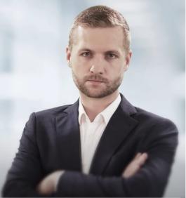 Michal Magušin