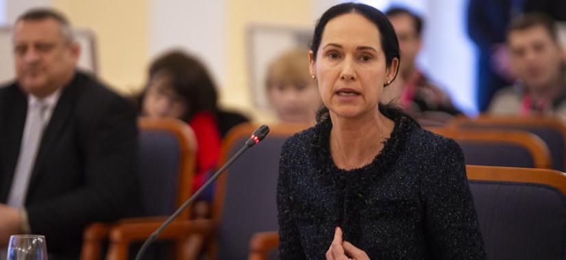 Jedna z kandidátok stiahla svoju kandidatúru na sudkyňu Ústavného súdu