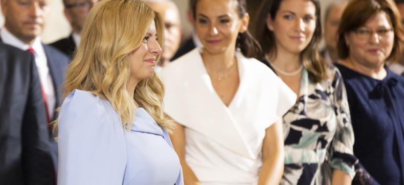 62a1c07c516db Podiel žien v politike v EÚ aj na Slovensku rastie | Konzervatívny ...