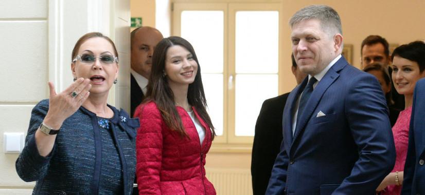 Monika Jankovská odíde. Ale jej duch sa chystá strašiť ďalej