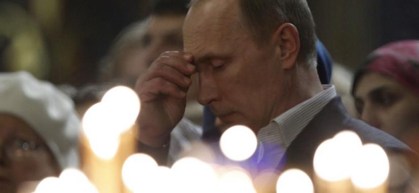 Putin schválil kontroverzný zákon: Žiadna evanjelizácia mimo kostolov