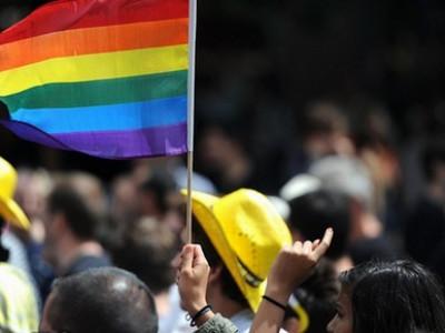 Prvýkrát snaží Gay Sex