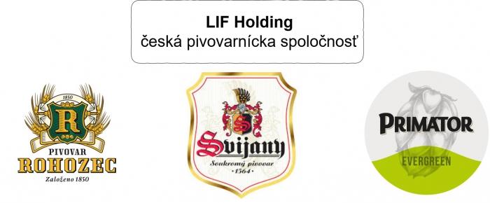 česká spoločnosť LIF