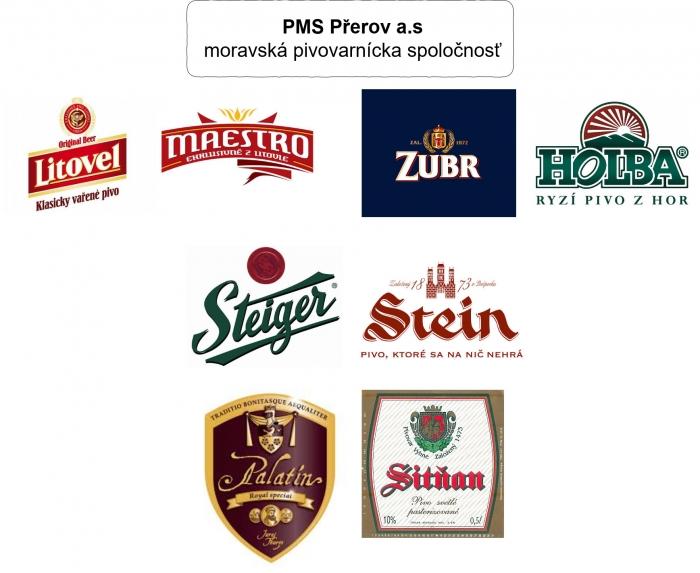 moravská pivovarnícka spoločnosť PMS