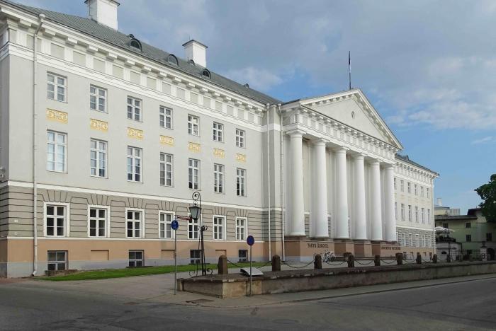 Univerzita v Tartu, Estónsku - najlepšie hodnotená z východných krajín EÚ